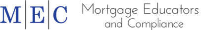 Mortgage Educators Loan Officer School