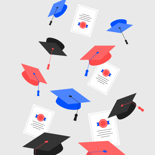 Loan Officer School Graduation