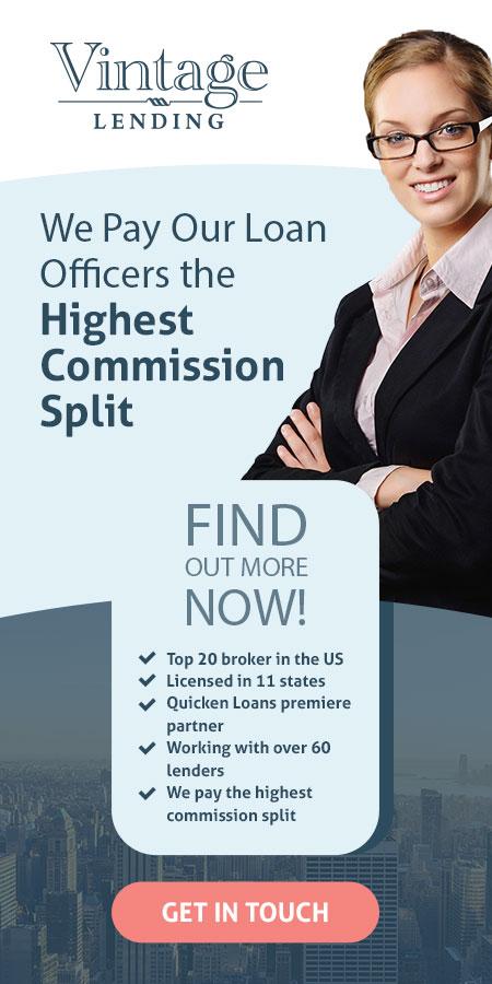 Highest Commission Split Sidebar