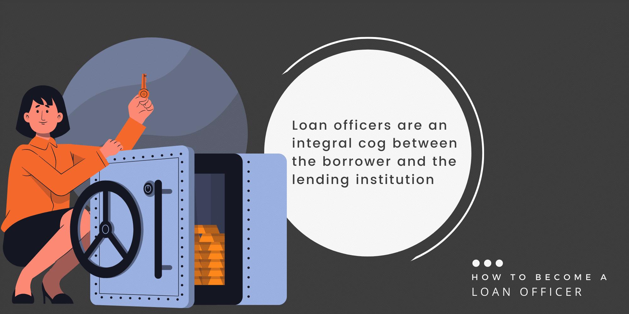 Loan Officers
